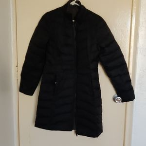 The North Face reversible jacket size M